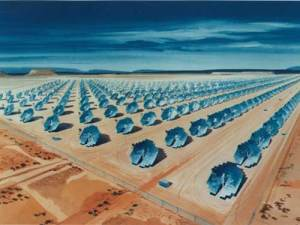 Next Gen Solar Plant in Victorville Being Stopped by Big Labor and Obama