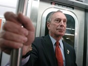 Former Obama Supporter Bloomberg